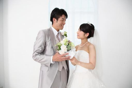 Bride and groom 30