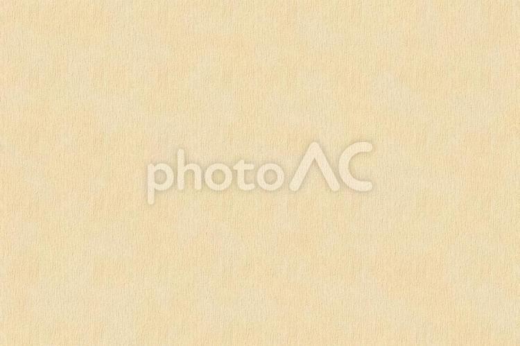 背景素材 ー 水シボ牛革/ベージュの写真