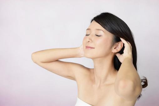 Hair care image