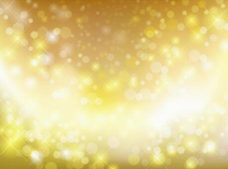 Gold shine abstract background material texture