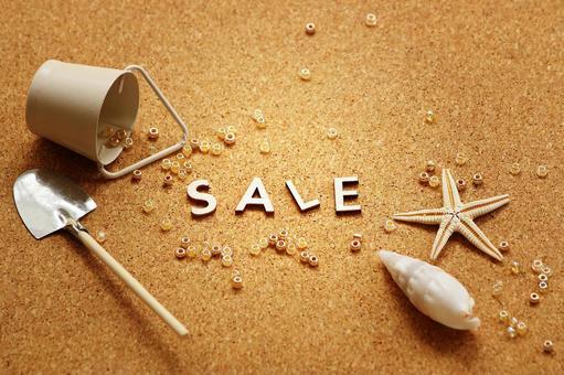 Summer bargain sale