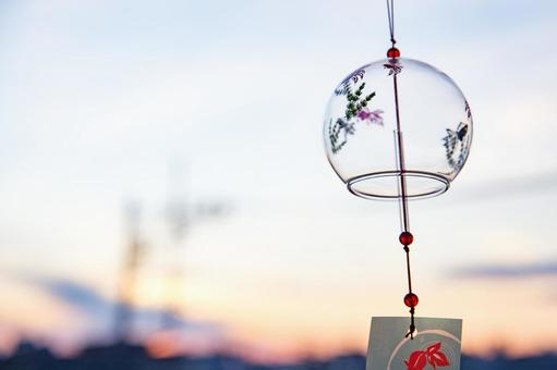 Wind chime image 01