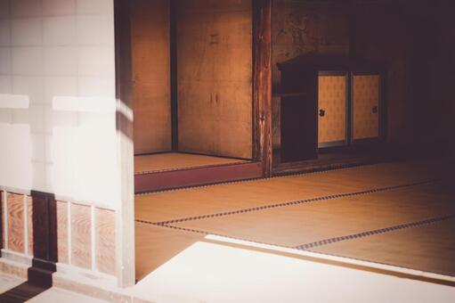 Japanese-style room image of Japanese architecture