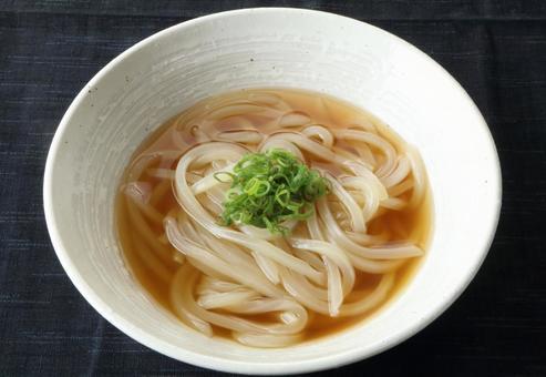 Chic kake udon