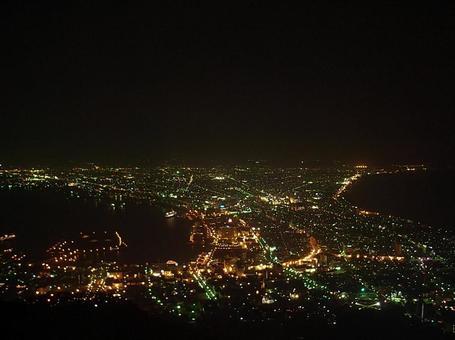 Hokkaido Hakodate
