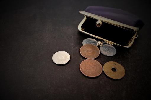 동전 지갑과