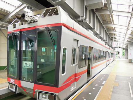 쇼난 모노레일 쇼난 에노시마 역