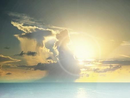 Sea and sky 06