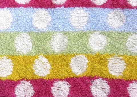 Background (Towel) [Towel] -077