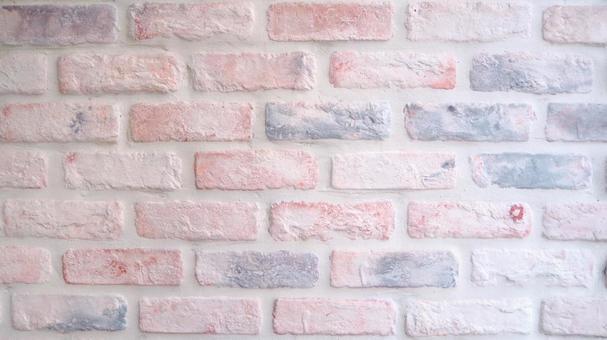 Fashionable brick wall 16: 9