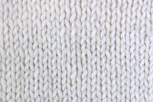 Woven stitch pattern