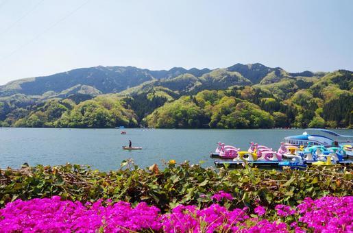 Lake Sagami, Kanagawa