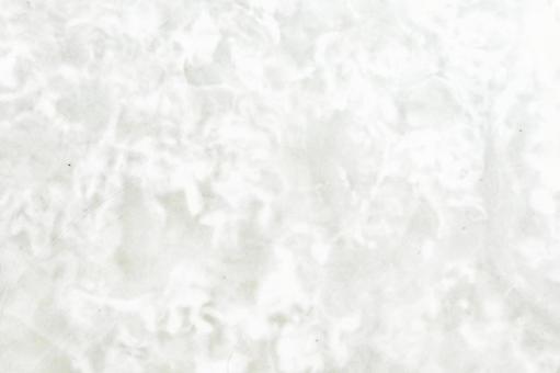 Mottled white texture white background