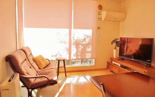 Living Mansion Living Bright Living Interior Room