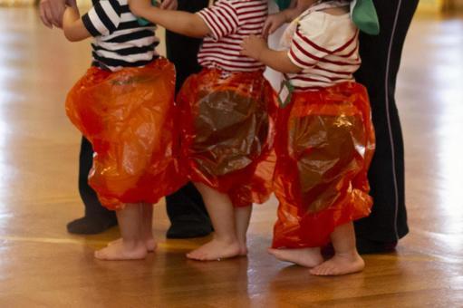 Nursery school play 2