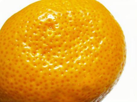 Mandarin oranges that look like pores 0208