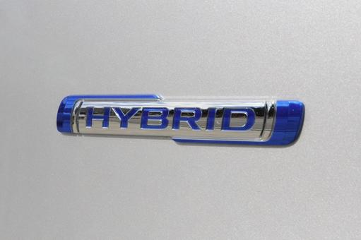 Hybrid emblem 01