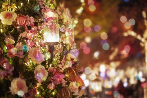 Christmas illumination 2