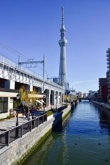 도쿄 미즈마찌