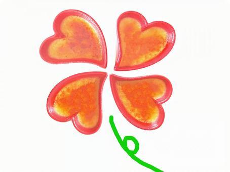 Heart's Cream Brulee 4