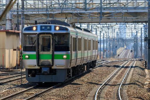 721 시리즈 트램