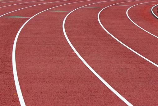 Athletics stadium _ corner 01