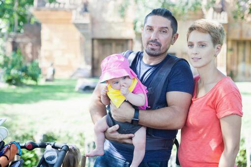 家庭3是在动物园