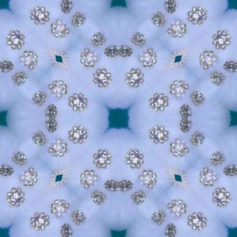 Enchanted pattern 13