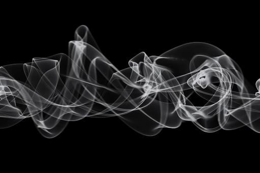 연기 효과 소재