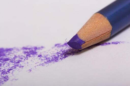 Colored pencil 9