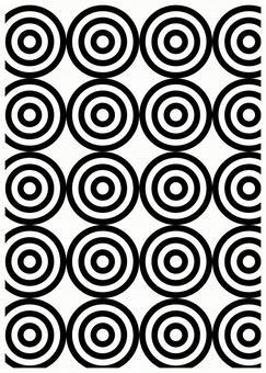 Texture of a geometric pattern Swirl pattern