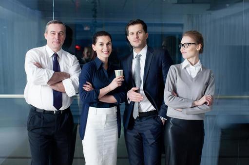 Business team 11