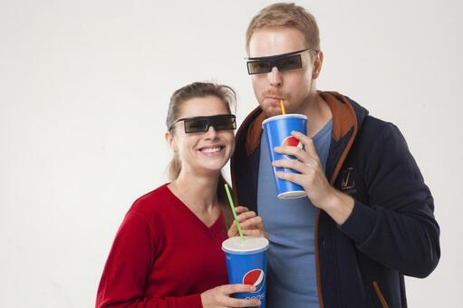 Watch 3D movies Couples 29
