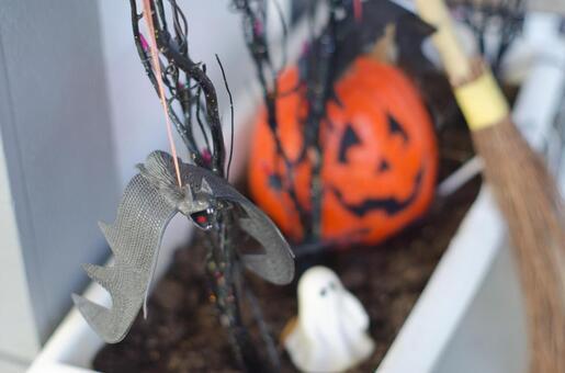 Halloween decoration 4