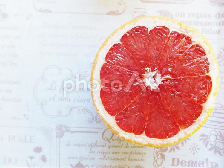 ルビーグレープフルーツ 6の写真