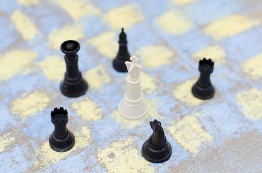 Chess 145