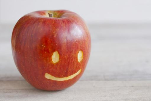 Konko apples