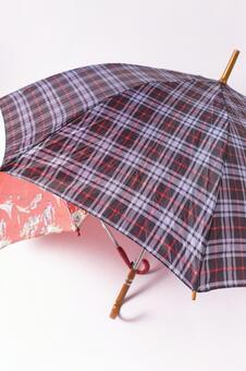Colorful umbrella 6