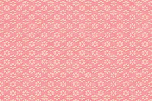 Wallpaper Easy-to-use versatile background Japanese style material No. 30