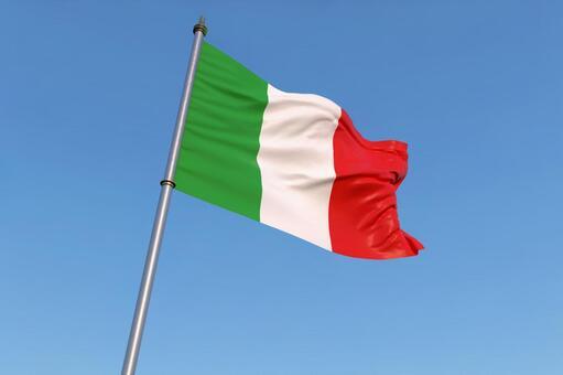 意大利國旗