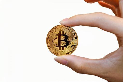 Bit coin material