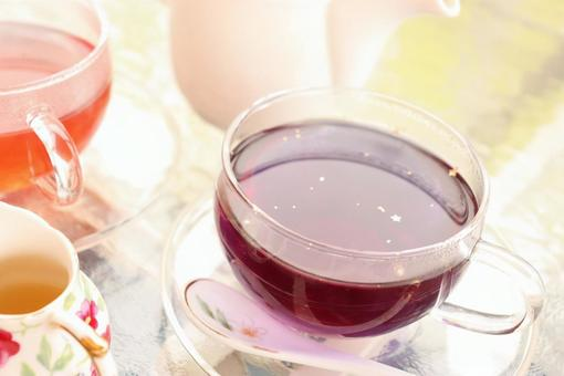 Afternoon tea time set ③