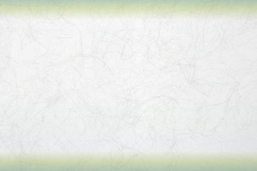 Japanese paper - vintage green