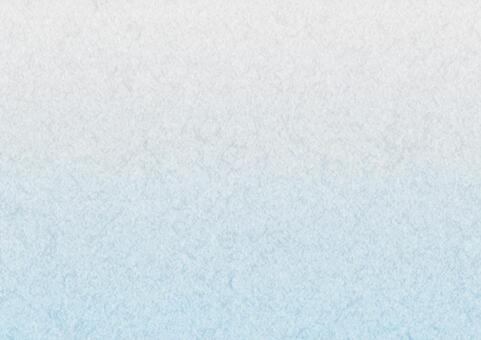 Japanese paper-like textured background material (light blue) horizontal