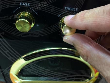 調整揚聲器音量03