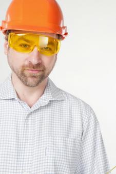 Construction worker 13