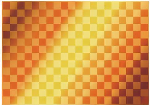 Gold checkered texture 1222