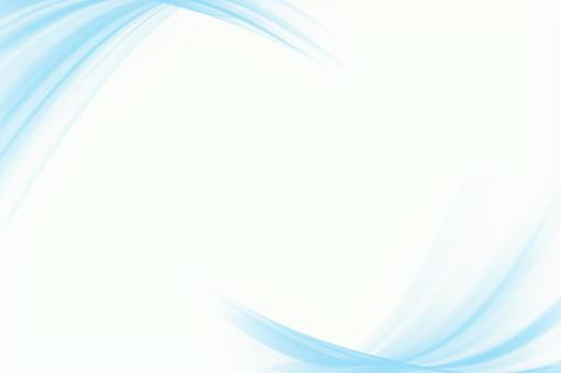 Wave wave background material 10