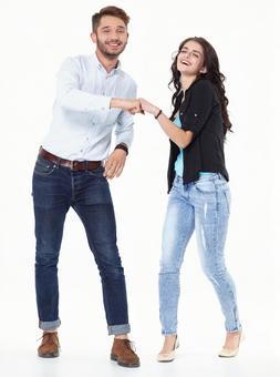 Fun couple 6