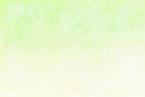 Light green gradient background New Year's card material Blur Japanese paper style
